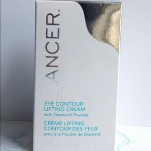 Dr Lancer UNOPENED NEW  Eye Contour Cream